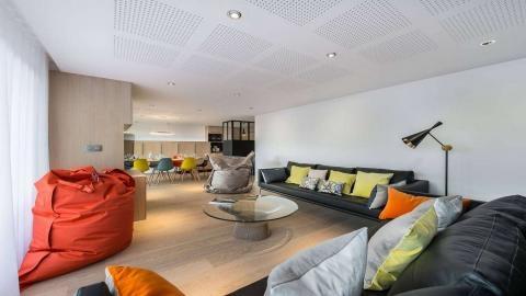Apartment Soleil Levant