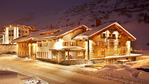 Bentleys House