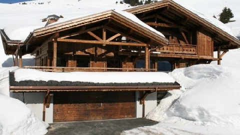 Chalet Carice