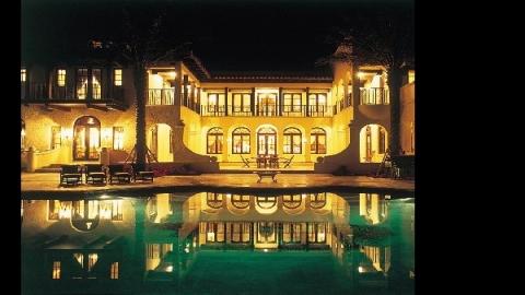 Villa  Contenta