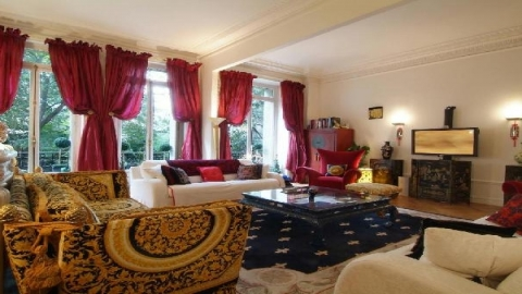 Apartment Elysee