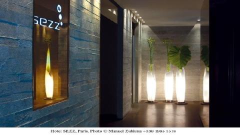 Design Hotel Sezz