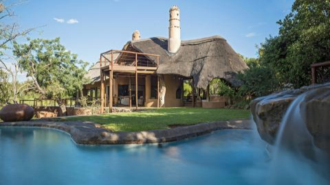 Royal Madikwe Game Reserve