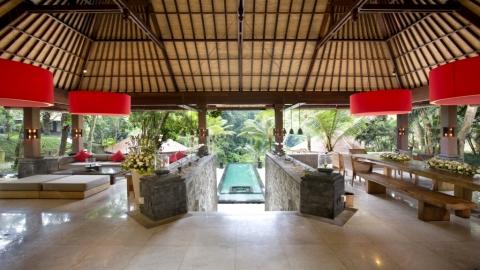 Sanctuary Bali