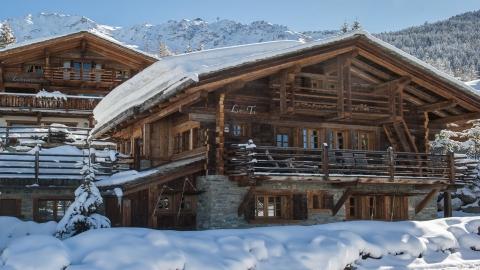 The Bella Coola Estate