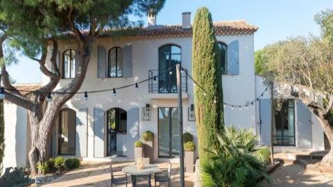 Villa Mabelle