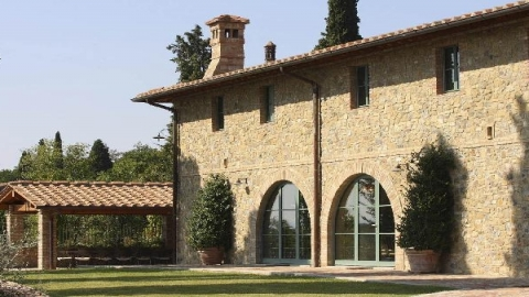 Villa Pupillo