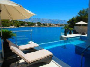 Luxury Villa Ydia Croatia
