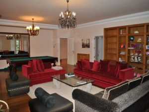 Luxury Villa Canella