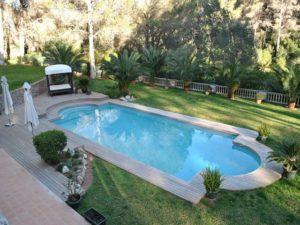 luxury villa Son Vida