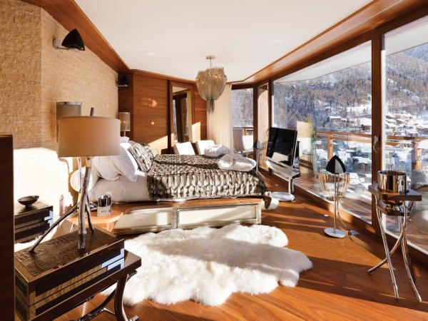 Finest holidays blog world ski awards for The best furniture in the world
