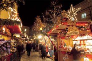 """""""Basel Christmas market"""""""