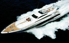 yacht charter worlwide