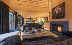Chalet White Ace-Gstaad