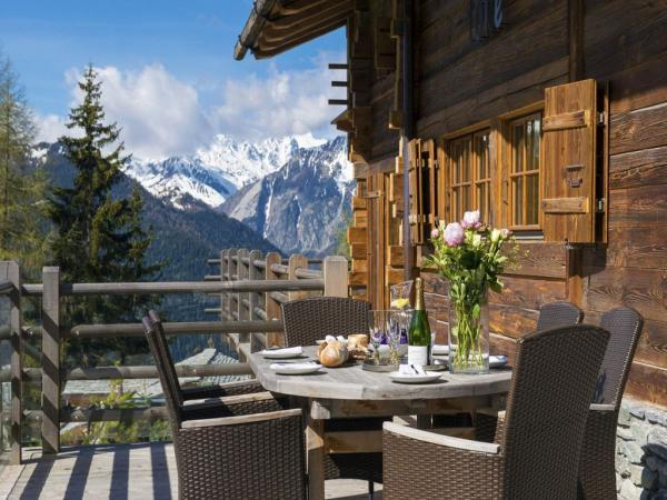Finest holidays blog dining and dancing in verbier - The dancing chalet ...