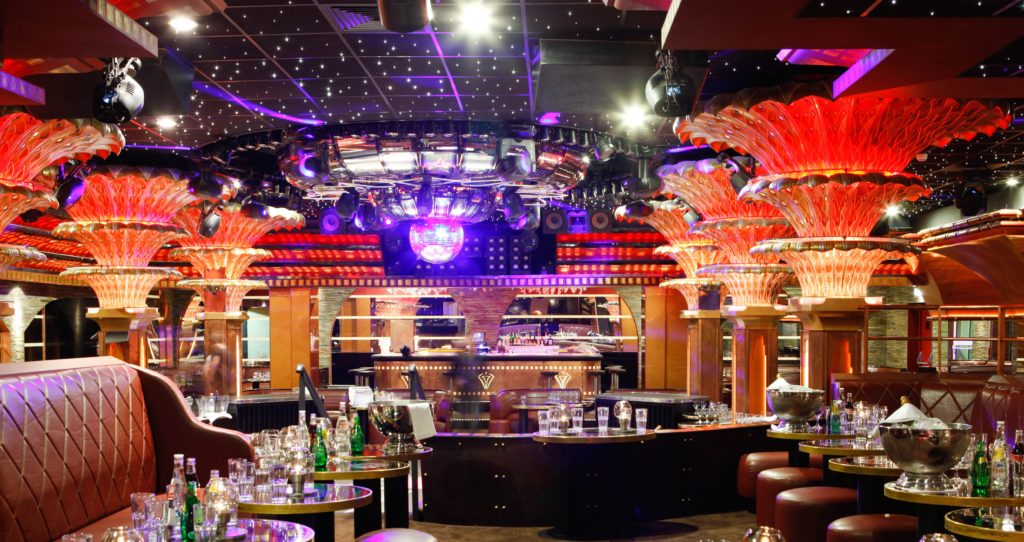 most famous nightclubs