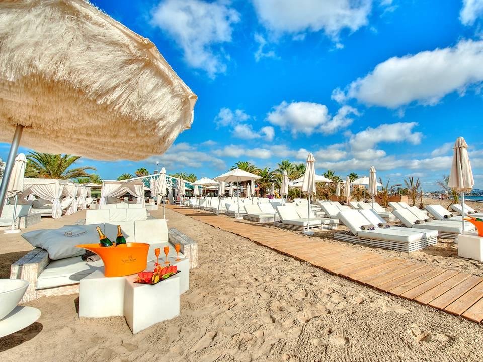Ibiza's Best Beach Clubs – Finest Holidays News