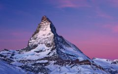 The Matterhorn, Swiss Alps
