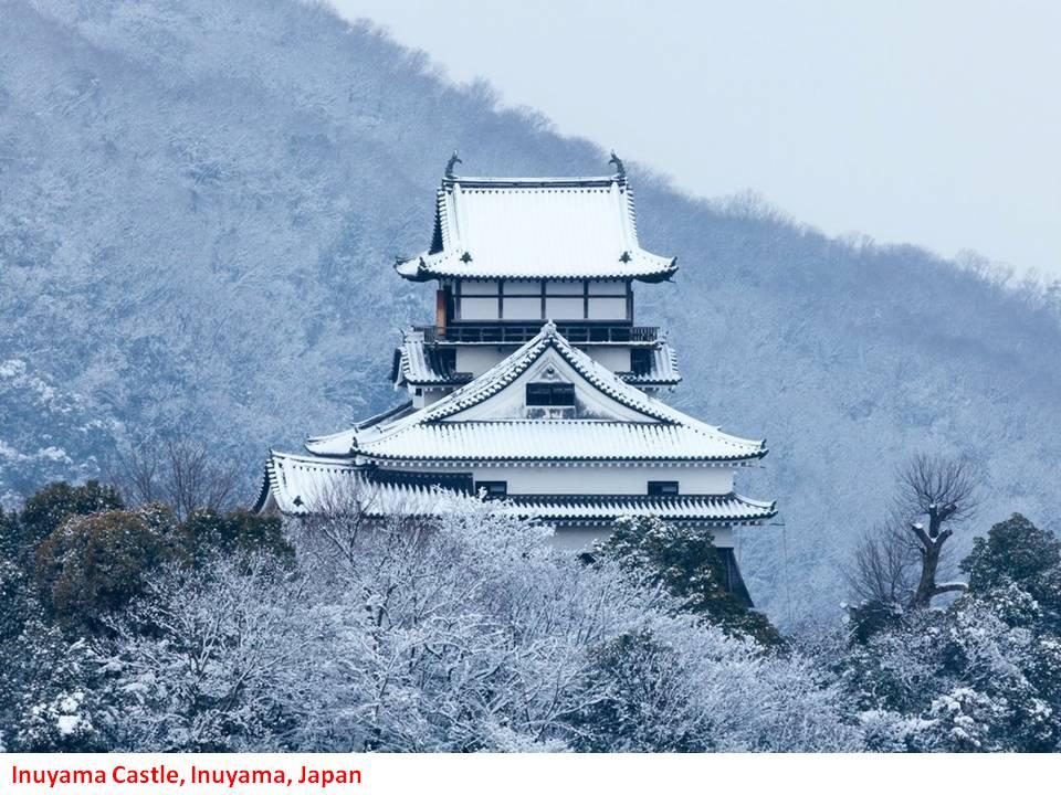 Inuyama Japan  city photos : 12 Inuyama Castle, Inuyama, Japan