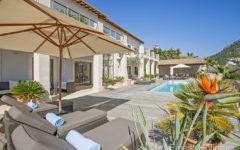 Villa Unica Mallorca, Puerto Andratx