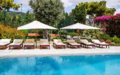 Windermere Mallorca,pool