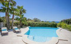 Villa Antonia Bendinat Mallorca