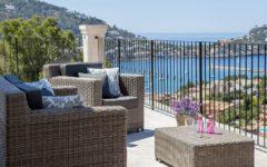 View from terrace, Villa Corin, Puerto Andratx