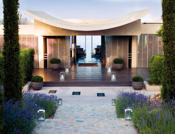 La Reserve, Hotel, Spa & Villas