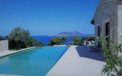 Casa Andratx-view