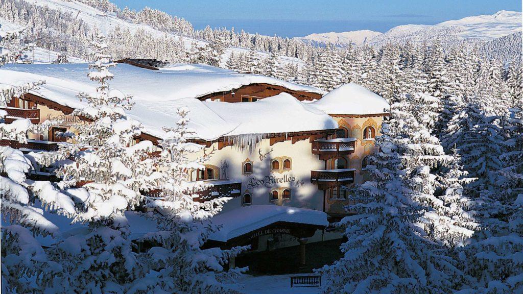 Hotel_Les_Airelles_Exterior