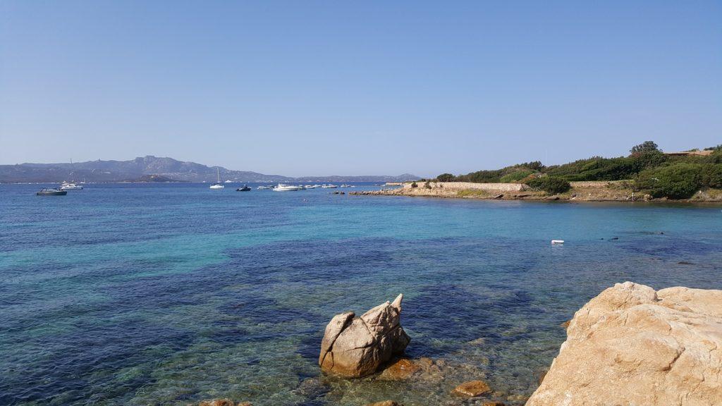 Porto Rotondo, Sardinia