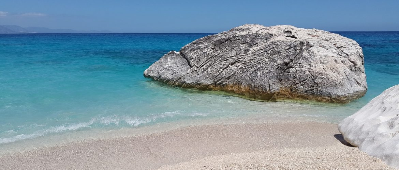 Mediterranean Sea Sardinia
