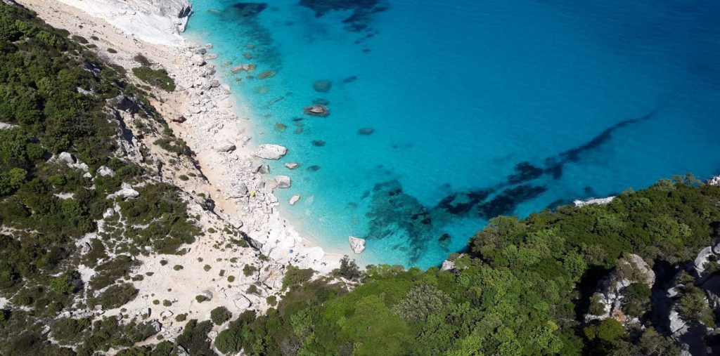 Landscape Sardinia