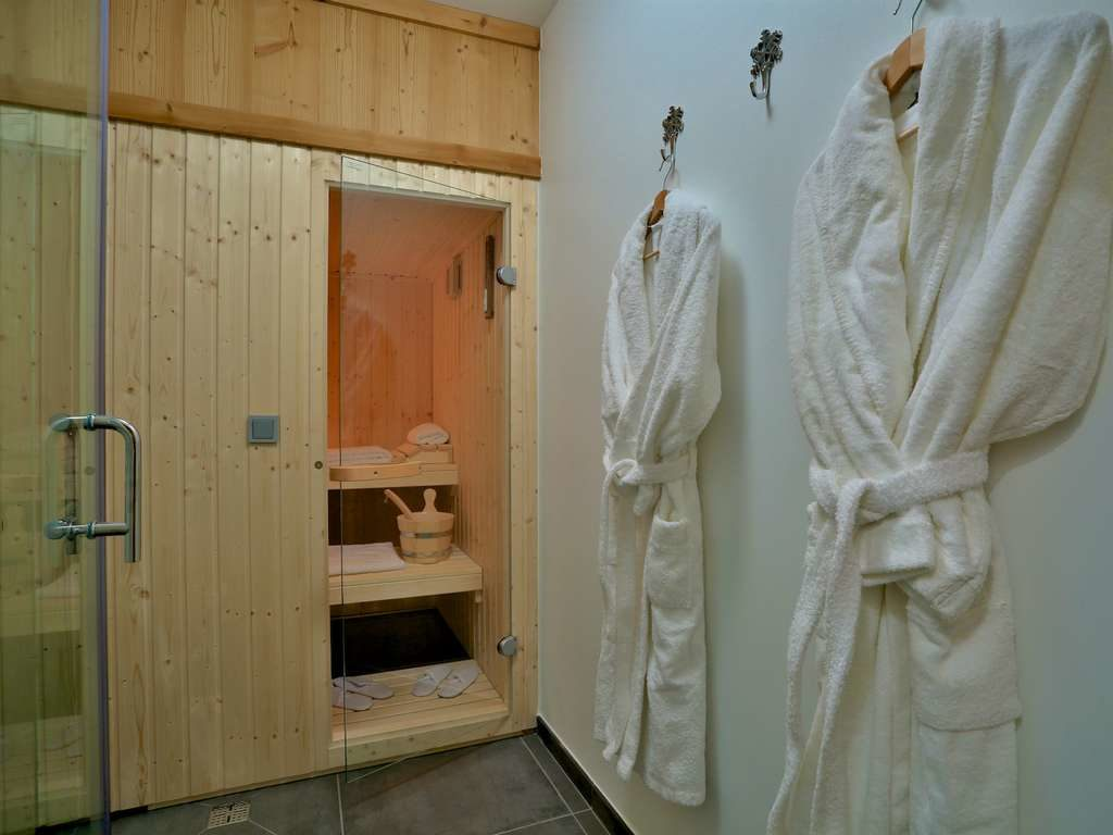 Chalet Aphylla, St. Martin de Belleville, sauna