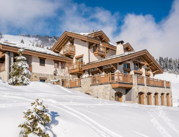 Shemshak Lodge, Courchevel 1850