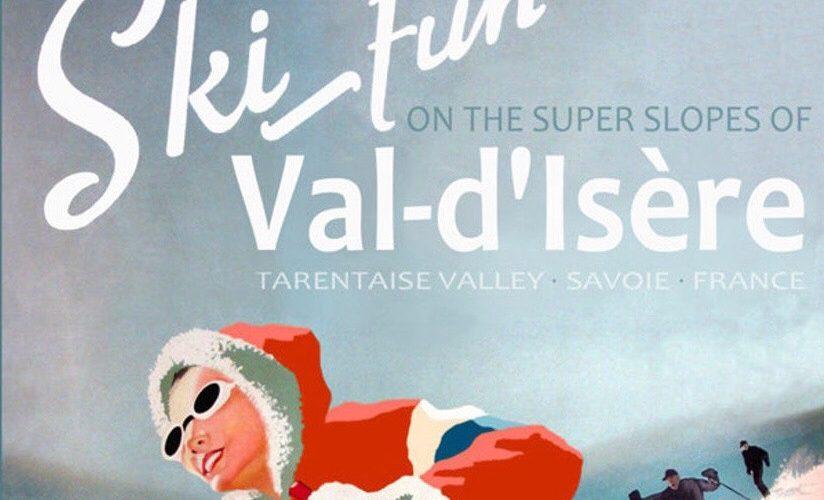Val d'Isère Promotion