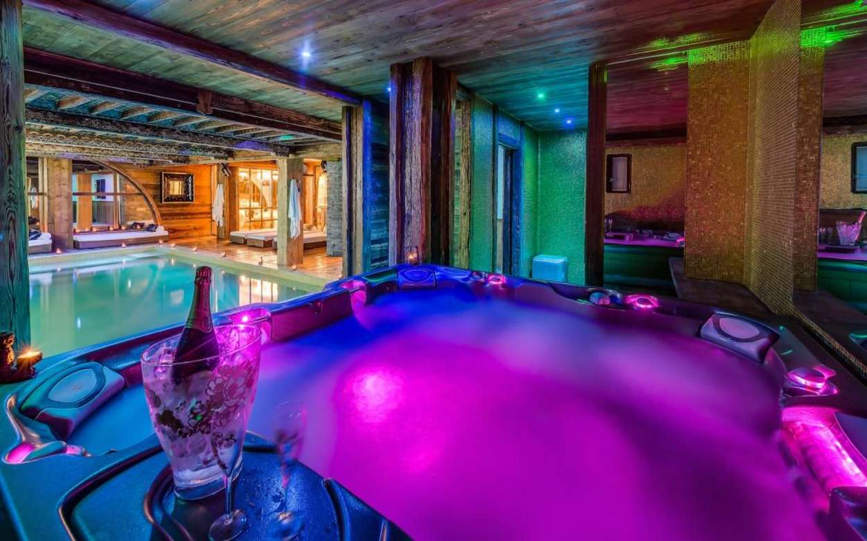 Chalet Marco Polo in Val d'Isere