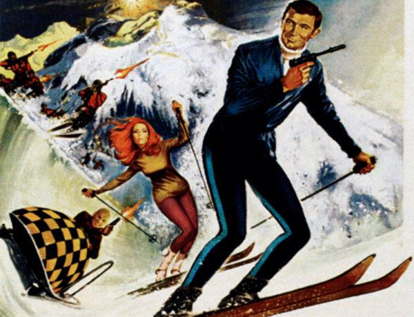 www.finest-holidays.com James Bond destinations alps