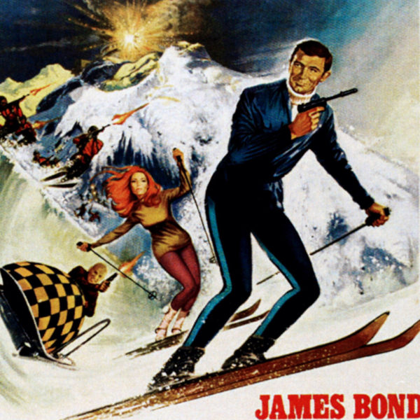 www.finest-holidays.com James Bond destinations alps