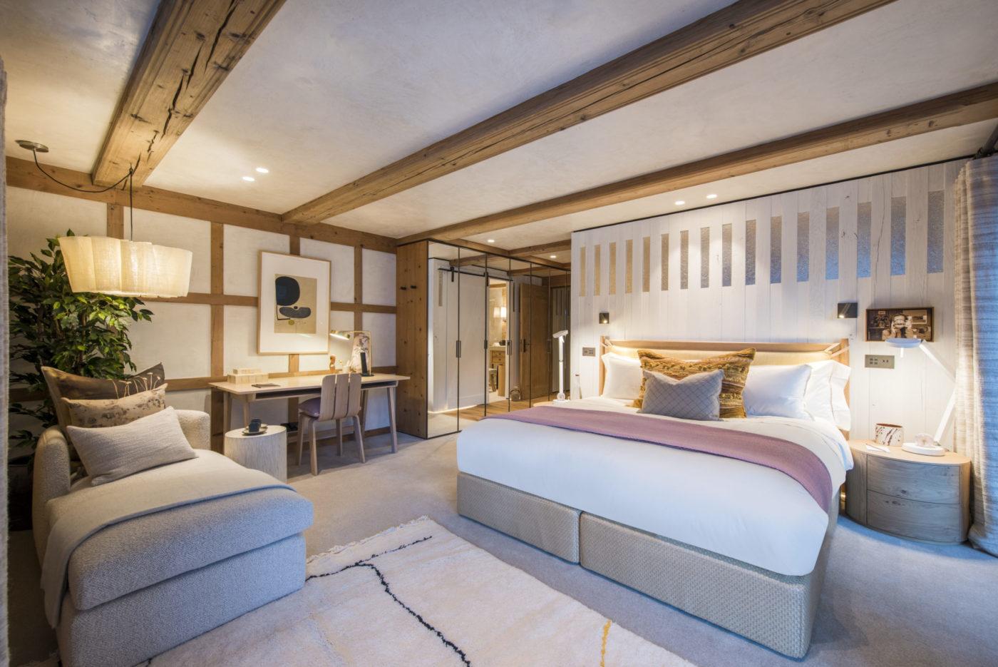 www.finest-holidays.com Chalet Denali, Zermatt, Valais