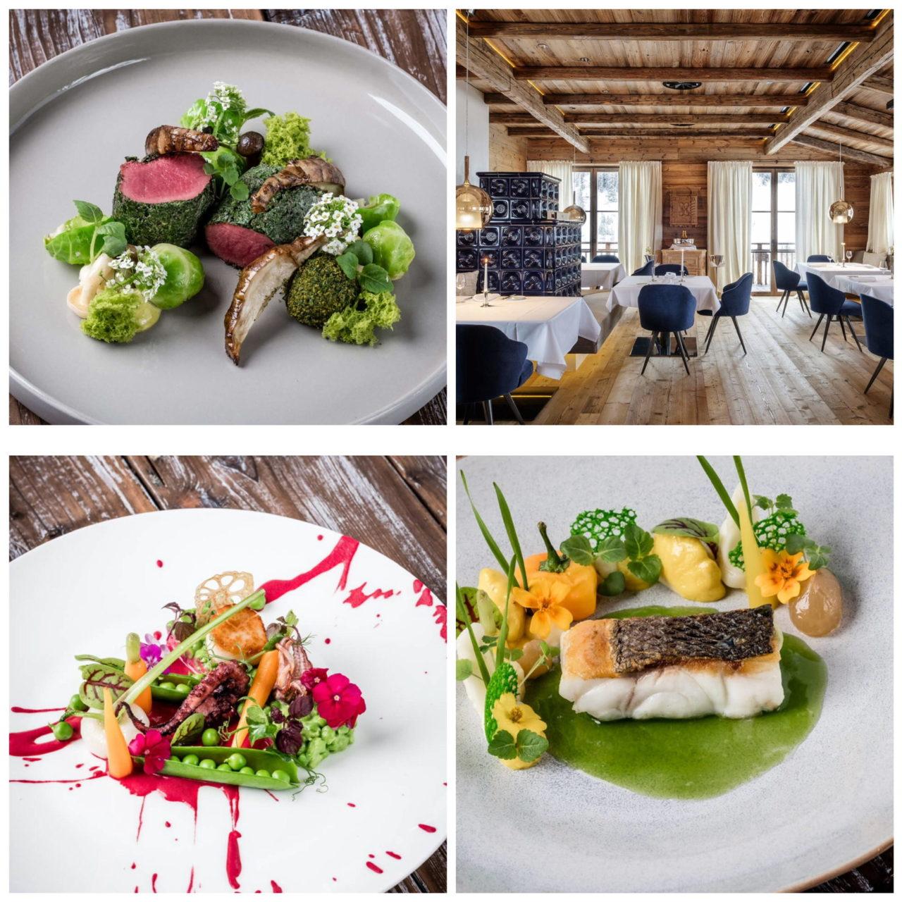 www.finest-holidays.com SEVERIN*S – The Alpine Retreat Restaurant