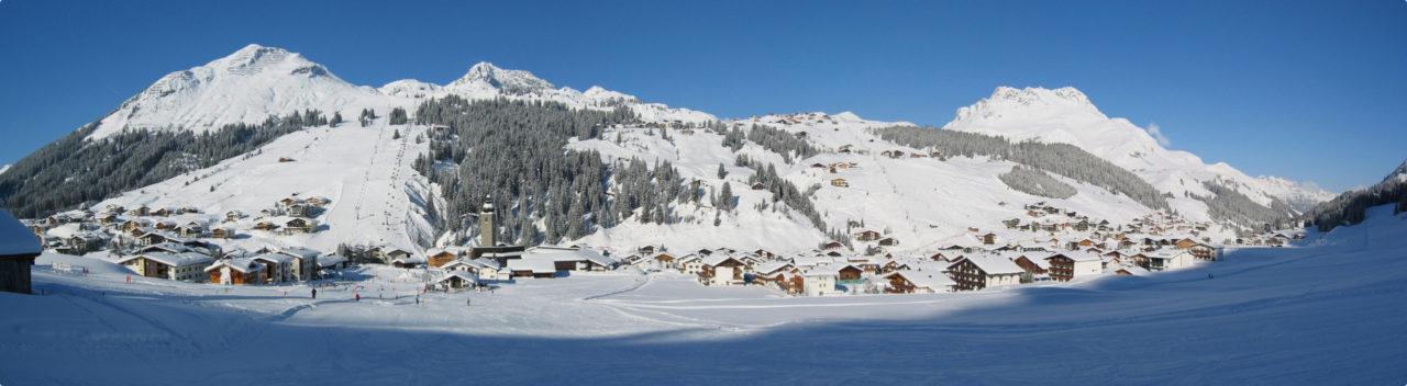 www.finest-holidays.com Lech am Arlberg, Austria