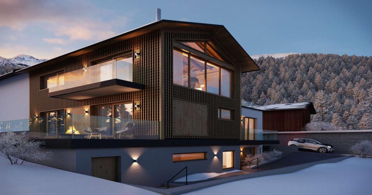 www.finest-holidays.com alpine chalet Villekulla, St Anton