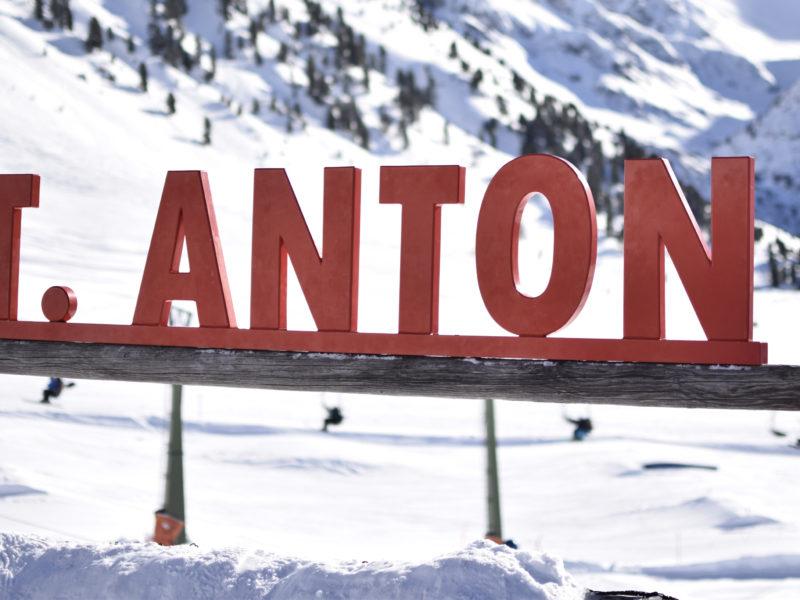www.finest-holidays.com St Anton, Austria