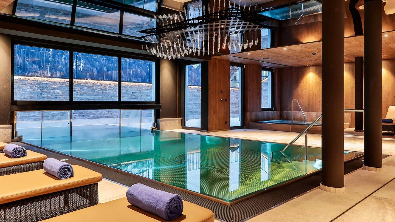 www.finest-holidays.com alpine chalet Lena, St Anton