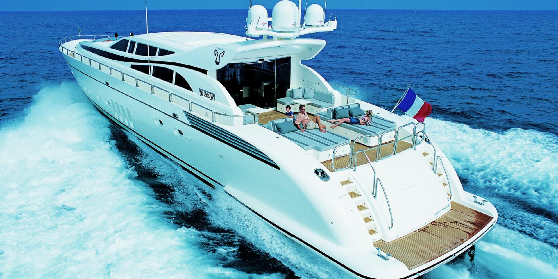YACHTING HOLIDAYS
