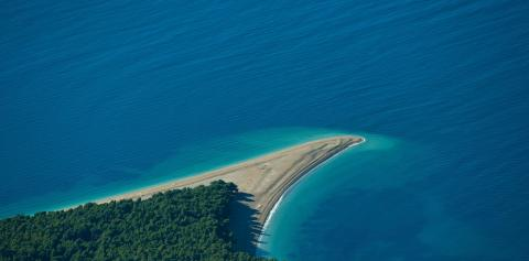Brac-Island