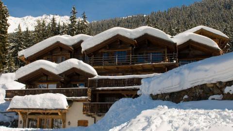 Apartment Inverno