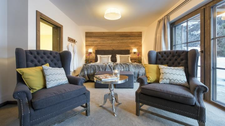 Apartment Ariane, St.Anton