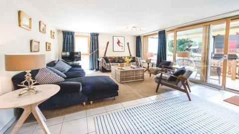 Apartment Nevis